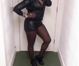 Photos: Tiwa Savage Looked Hot At Her Performance At Warwick Uni.